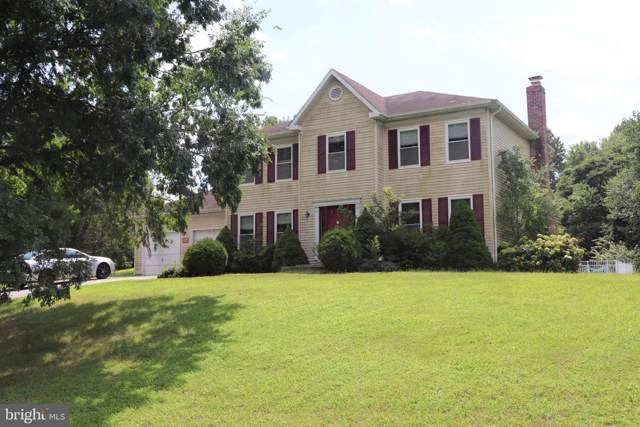 6352 Audubon Court, DUNKIRK, MD 20754 (#MDAA409870) :: The Licata Group/Keller Williams Realty