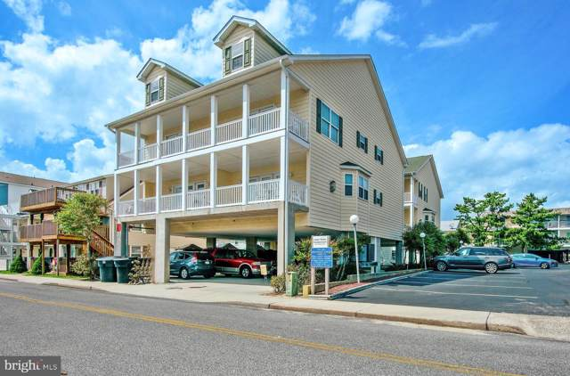 12 39TH Street A1, OCEAN CITY, MD 21842 (#MDWO108352) :: Compass Resort Real Estate
