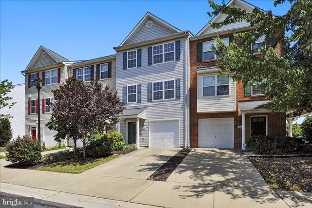 7728 Fishing Creek Way, CLINTON, MD 20735 (#MDPG539592) :: Keller Williams Pat Hiban Real Estate Group