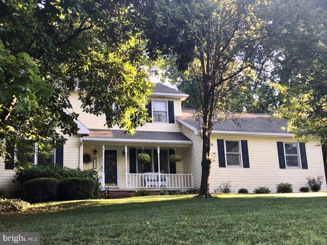 1848 Scarlett Lane, MIDDLETOWN, PA 17057 (#PADA113500) :: The Heather Neidlinger Team With Berkshire Hathaway HomeServices Homesale Realty