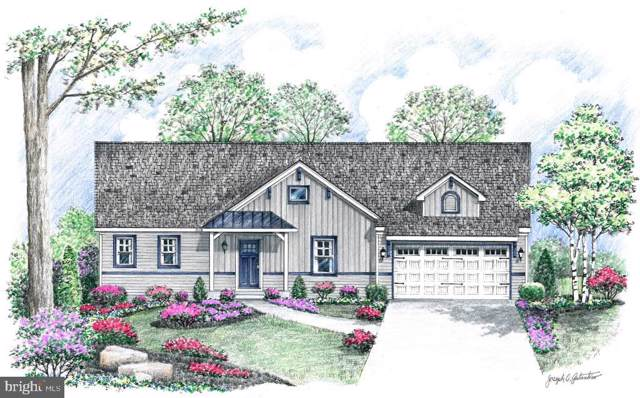 1650 Wilson Avenue #7, LANCASTER, PA 17603 (#PALA138258) :: John Smith Real Estate Group