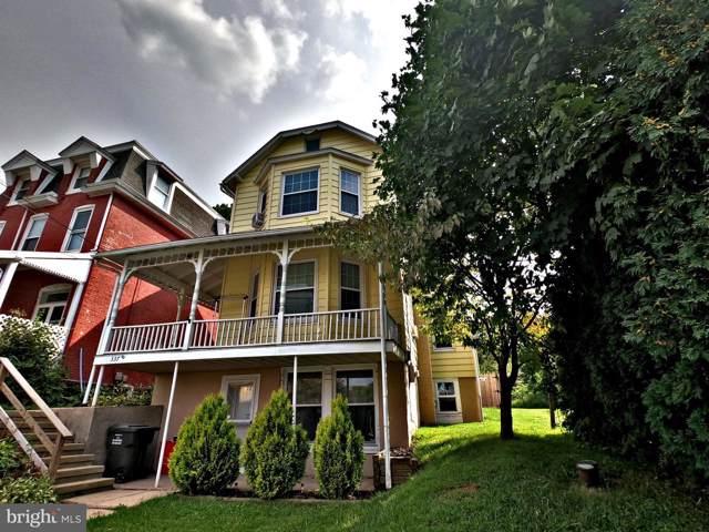 3378 Main Street, BIRDSBORO, PA 19508 (#PABK346282) :: Shamrock Realty Group, Inc