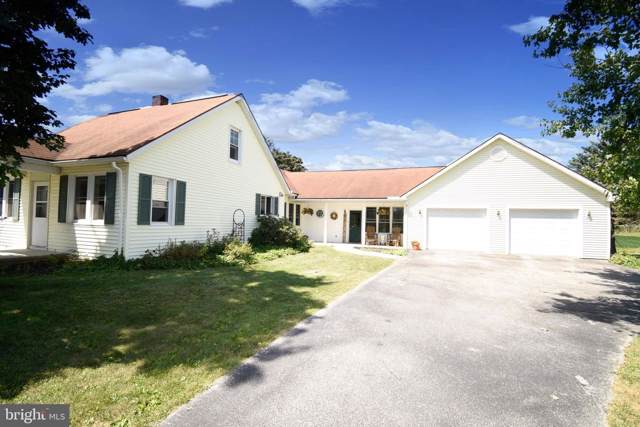 5810 Old Harrisburg Road, YORK SPRINGS, PA 17372 (#PAAD108224) :: ExecuHome Realty