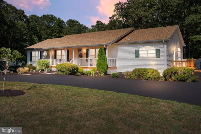 1960 Hensley Road, MINERAL, VA 23117 (#VALA119706) :: The Licata Group/Keller Williams Realty