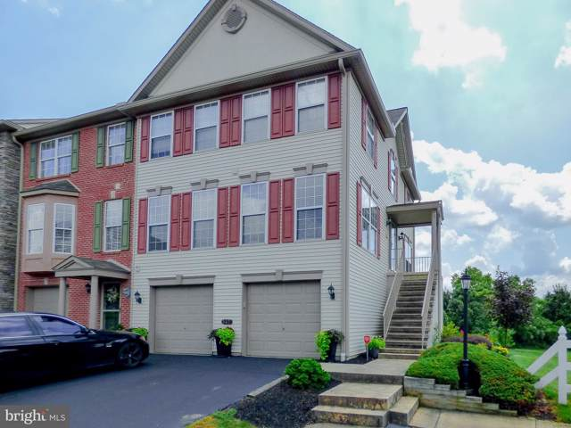 347 Harvest Field Lane, YORK, PA 17403 (#PAYK123042) :: The Joy Daniels Real Estate Group