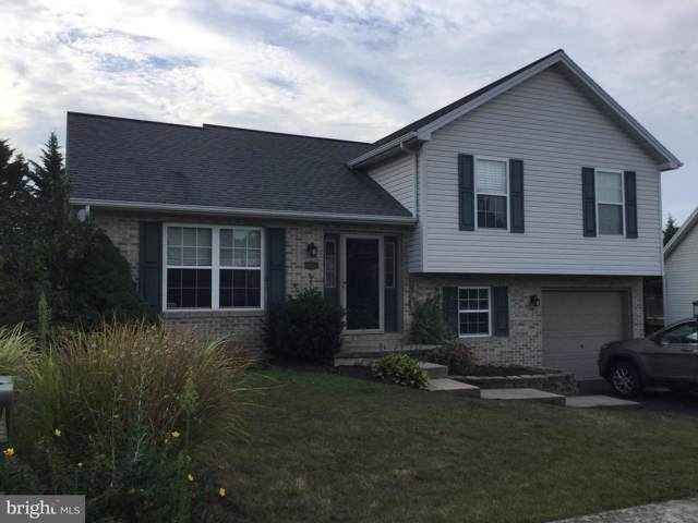 144 South Phillips, WAYNESBORO, PA 17268 (#PAFL167756) :: Teampete Realty Services, Inc