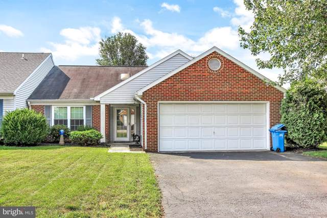 24 Greenspring Drive, MECHANICSBURG, PA 17050 (#PACB116452) :: Teampete Realty Services, Inc
