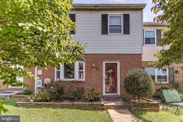 15 Kintore Court, BALTIMORE, MD 21234 (#MDBC468610) :: Advance Realty Bel Air, Inc