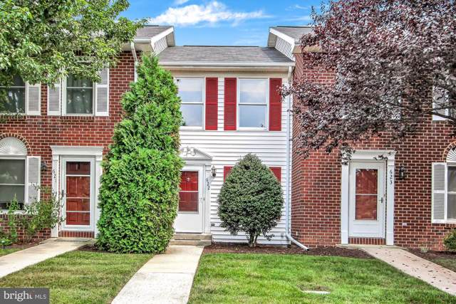 622 Colonial View Road, MECHANICSBURG, PA 17055 (#PACB116456) :: ExecuHome Realty