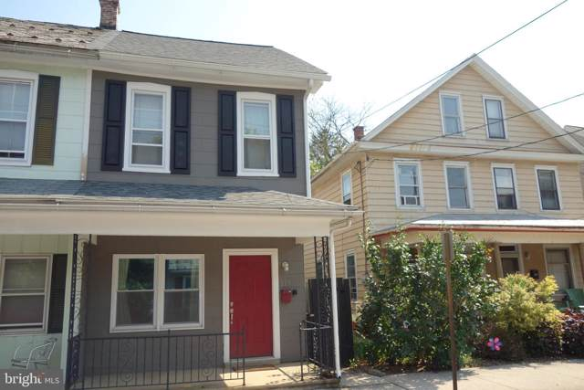 119 S Charlotte Street, MANHEIM, PA 17545 (#PALA138264) :: John Smith Real Estate Group