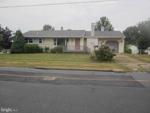 13 Nissley Drive, MIDDLETOWN, PA 17057 (#PADA113504) :: Flinchbaugh & Associates
