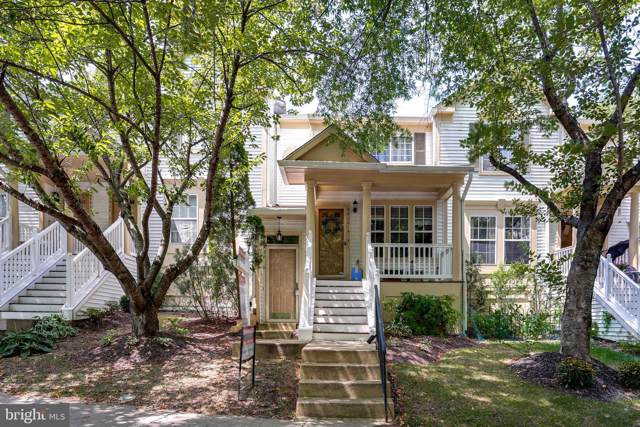 4920 Dorsey Hall Drive #6, ELLICOTT CITY, MD 21042 (#MDHW268744) :: ExecuHome Realty