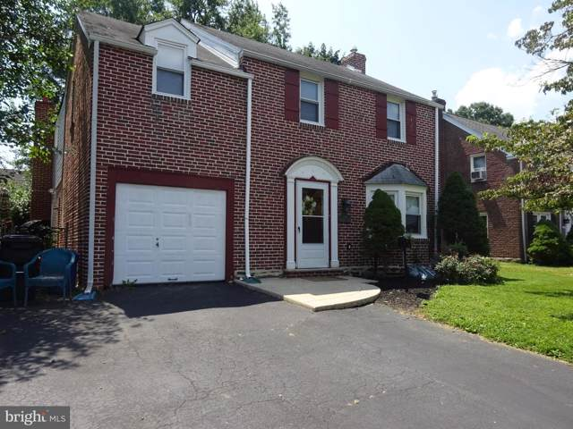 156 Friendship Road, DREXEL HILL, PA 19026 (#PADE498254) :: ExecuHome Realty