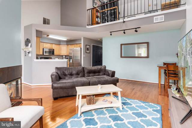 7858 Mayfair Circle A, ELLICOTT CITY, MD 21043 (#MDHW268746) :: The Maryland Group of Long & Foster