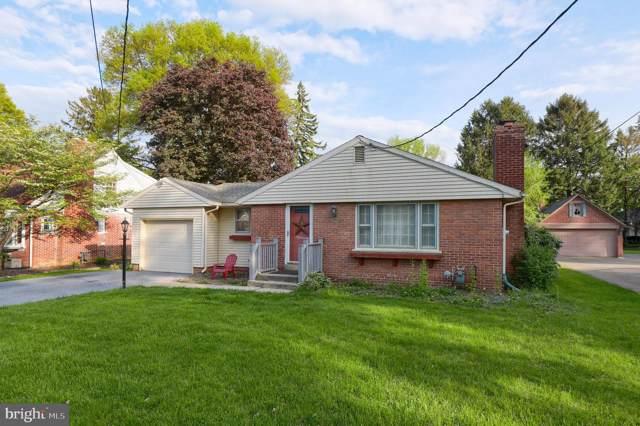 120 E Roseville Road, LANCASTER, PA 17601 (#PALA138270) :: The Joy Daniels Real Estate Group