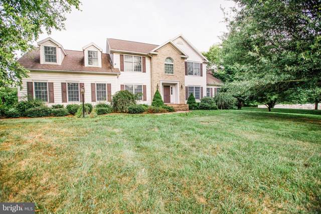 290 Carriage Drive, HARPERS FERRY, WV 25425 (#WVJF136186) :: AJ Team Realty