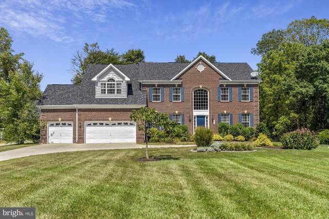 946 Annapolis Road, GAMBRILLS, MD 21054 (#MDAA409894) :: Great Falls Great Homes