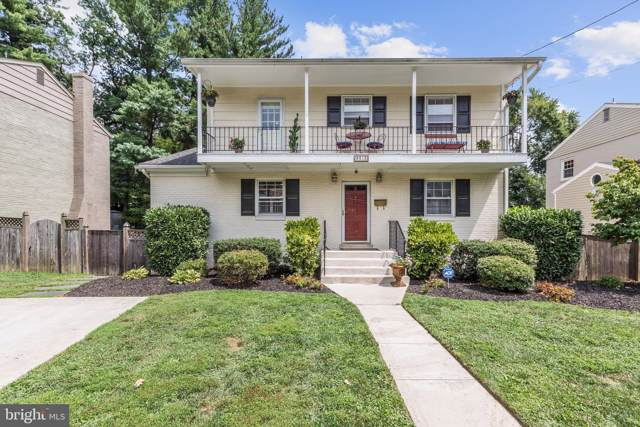 8813 Brierly Road, CHEVY CHASE, MD 20815 (#MDMC674148) :: Lucido Agency of Keller Williams