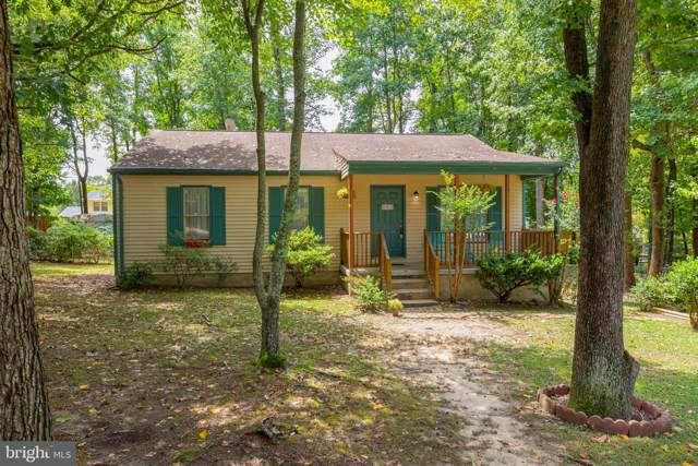 5 Columbus Court, FREDERICKSBURG, VA 22407 (#VASP215284) :: RE/MAX Cornerstone Realty