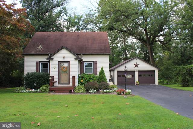 146 Wilkshire Road, DOYLESTOWN, PA 18901 (#PABU477346) :: Ramus Realty Group