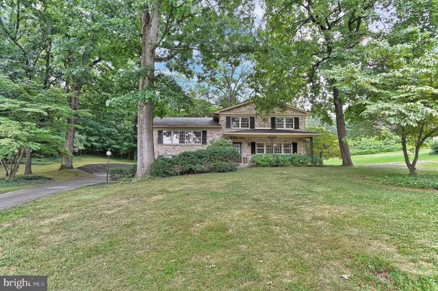 518 Summit Terrace, YORK, PA 17403 (#PAYK123056) :: Bob Lucido Team of Keller Williams Integrity