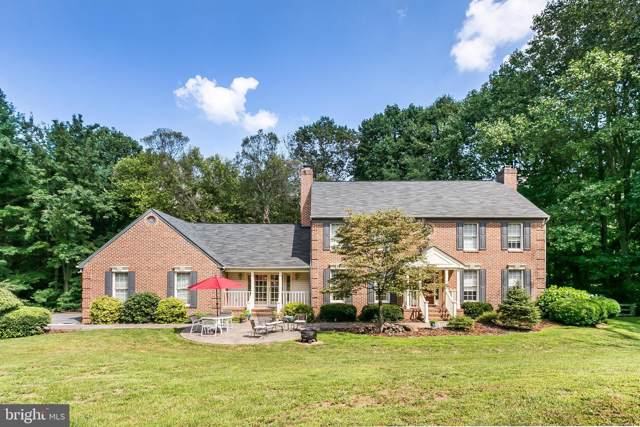 13 Carroll Meadows Drive, BALDWIN, MD 21013 (#MDBC468628) :: Circadian Realty Group