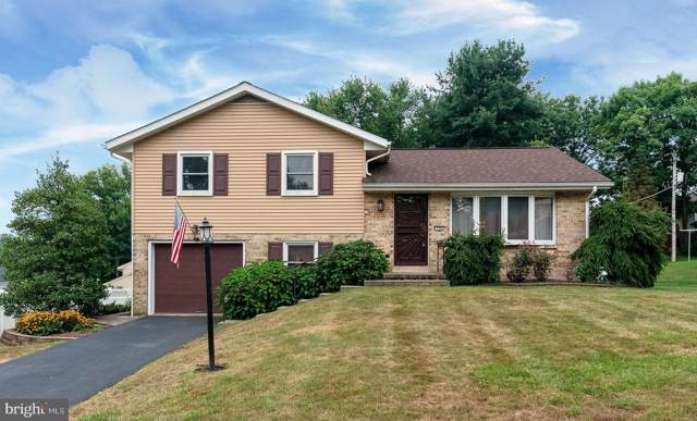 730 Beach Street, READING, PA 19605 (#PABK346288) :: ExecuHome Realty