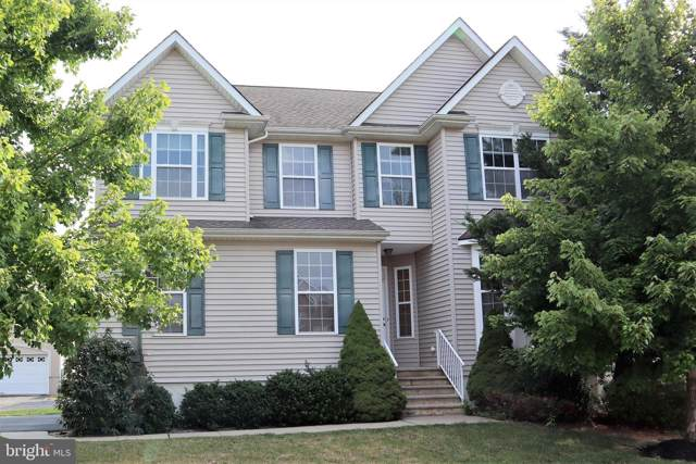312 Morning Glory Drive, MONROE TWP, NJ 08831 (#NJMX122150) :: Tessier Real Estate
