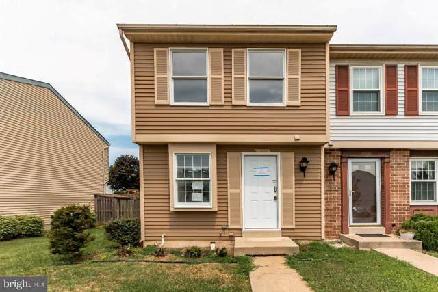 1430 Farmcrest Way, SILVER SPRING, MD 20905 (#MDMC674158) :: The Gold Standard Group