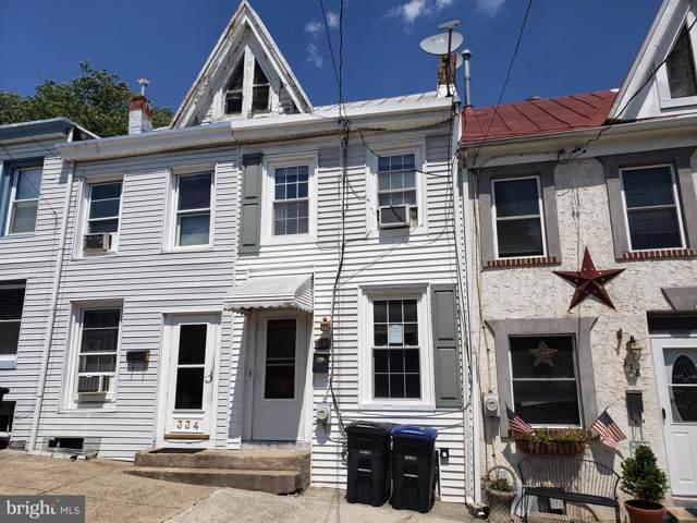 336 E 6TH Avenue, CONSHOHOCKEN, PA 19428 (#PAMC621374) :: Kathy Stone Team of Keller Williams Legacy