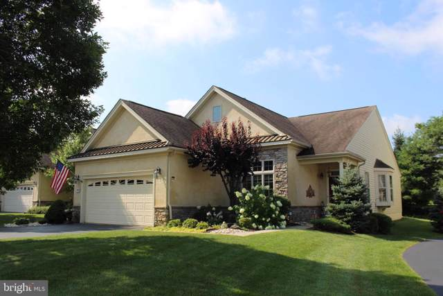 1022 Conway Court, WARMINSTER, PA 18974 (#PABU477350) :: Tessier Real Estate