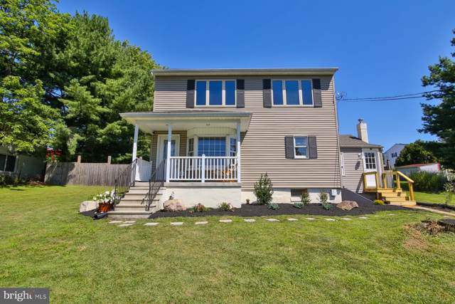 1216 Taft Avenue, ALLENTOWN, PA 18103 (#PALH112142) :: Colgan Real Estate