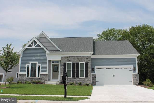 31632 Topsail Drive #17, LEWES, DE 19958 (#DESU145930) :: Linda Dale Real Estate Experts