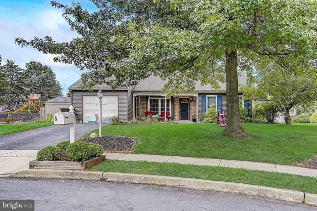 5 Woodcock Court, READING, PA 19606 (#PABK346290) :: John Smith Real Estate Group