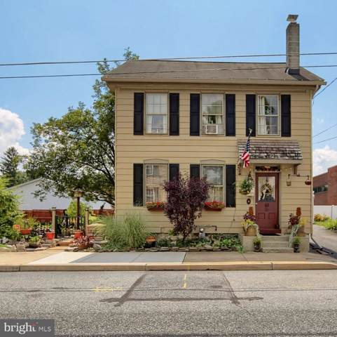 62 W Donegal Street, MOUNT JOY, PA 17552 (#PALA138280) :: Flinchbaugh & Associates