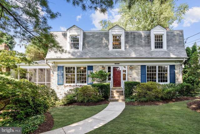 1103 Dale Drive, SILVER SPRING, MD 20910 (#MDMC674174) :: ExecuHome Realty
