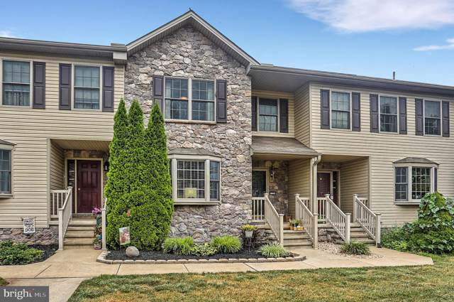 1224 Overlook Road, MIDDLETOWN, PA 17057 (#PADA113512) :: The Joy Daniels Real Estate Group