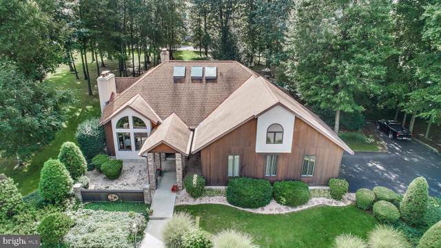 102 Evergreen Drive, POTTSVILLE, PA 17901 (#PASK127284) :: The Heather Neidlinger Team With Berkshire Hathaway HomeServices Homesale Realty