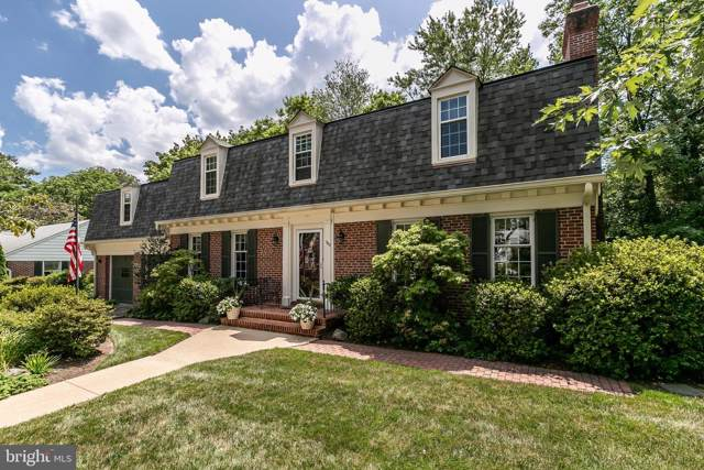 703 Gilmarys Road, BALTIMORE, MD 21210 (#MDBA480000) :: Kathy Stone Team of Keller Williams Legacy