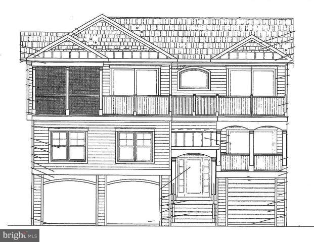 117 1ST Street, BETHANY BEACH, DE 19930 (#DESU145936) :: Barrows and Associates