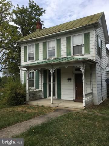 802 E Cork Street, WINCHESTER, VA 22601 (#VAWI113024) :: Keller Williams Pat Hiban Real Estate Group