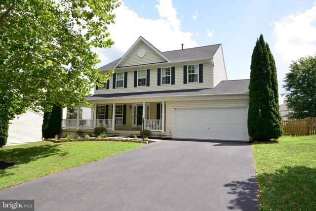 404 Falls Chapel Court, PURCELLVILLE, VA 20132 (#VALO392402) :: ExecuHome Realty