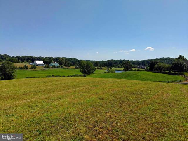 Lot 8 Still Pond Lane, CULPEPER, VA 22701 (#VACU139306) :: Cristina Dougherty & Associates