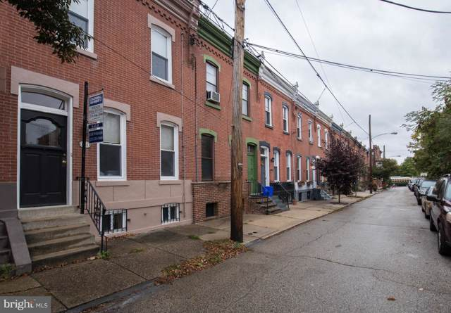 864 N Ringgold Street, PHILADELPHIA, PA 19130 (#PAPH824202) :: Linda Dale Real Estate Experts