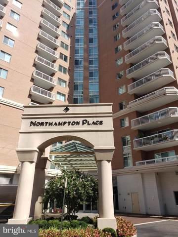 3101 N Hampton Drive #1107, ALEXANDRIA, VA 22302 (#VAAX238690) :: Eng Garcia Grant & Co.