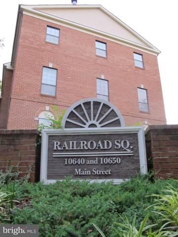 10650 Main Street #102, FAIRFAX, VA 22030 (#VAFC118690) :: Jacobs & Co. Real Estate