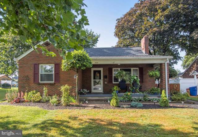 4220 Plymouth Street, HARRISBURG, PA 17109 (#PADA113514) :: The Heather Neidlinger Team With Berkshire Hathaway HomeServices Homesale Realty