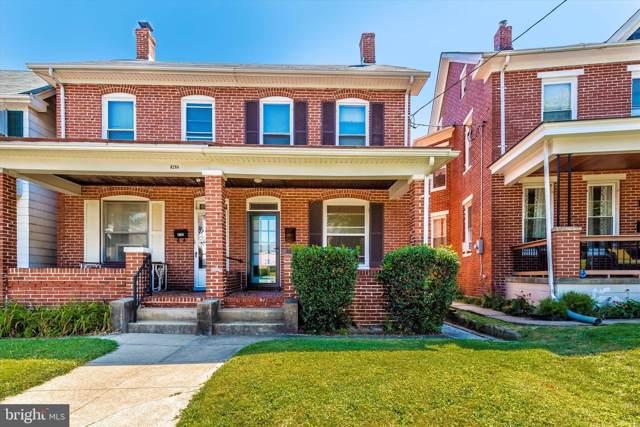 828 N Market Street, FREDERICK, MD 21701 (#MDFR251688) :: Keller Williams Pat Hiban Real Estate Group