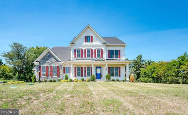 252 Barberry Lane, LAYTONSVILLE, MD 20882 (#MDMC674188) :: ExecuHome Realty