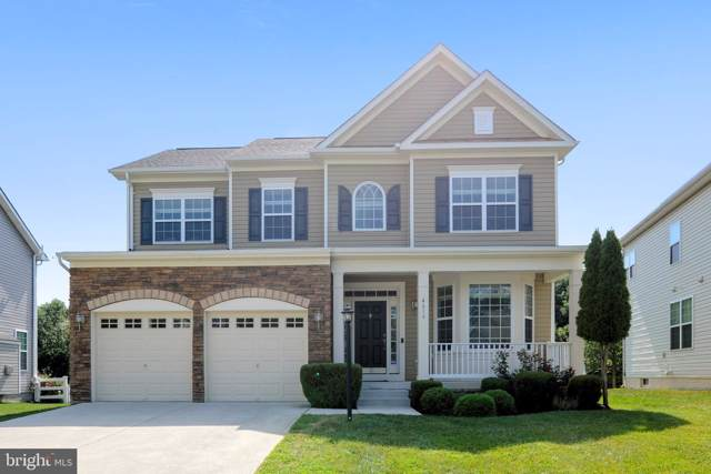4616 Cimmaron Greenfields Drive, BOWIE, MD 20720 (#MDPG539610) :: The Miller Team